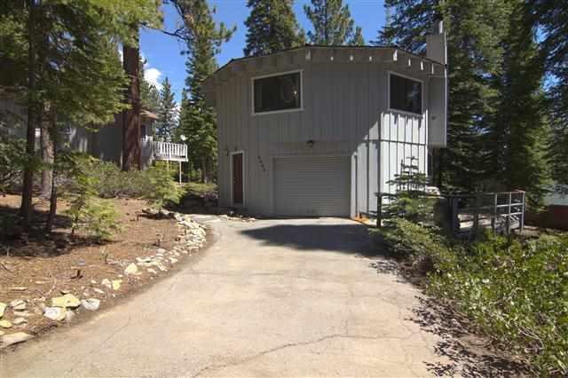 独户住宅 为 销售 在 4466 Northridge Drive 4466 Northridge Drive Carnelian Bay, 加利福尼亚州 96140 美国