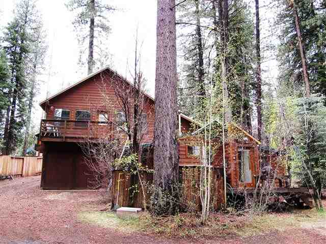 Single Family Home for Active at 413 Agabrook Avenue Tahoe Vista, California 96148 United States