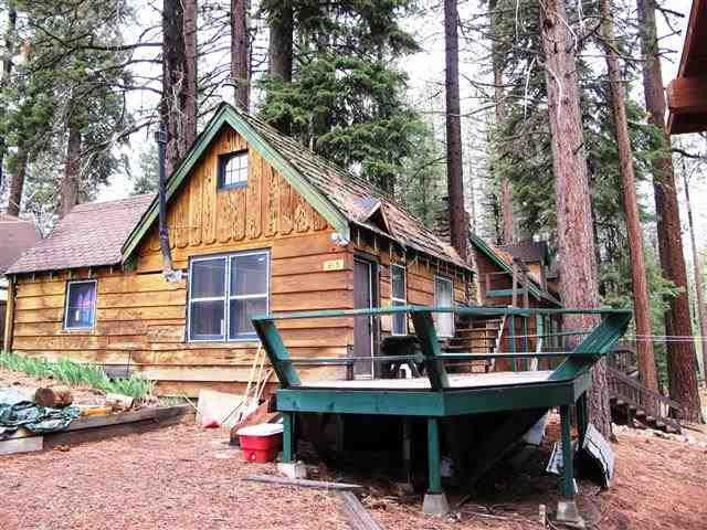 Additional photo for property listing at 413 Agabrook Avenue  Tahoe Vista, California 96148 United States