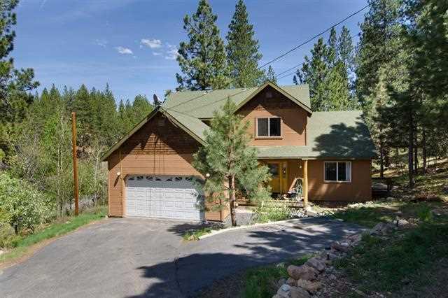 独户住宅 为 销售 在 10479 Somerset Drive 10479 Somerset Drive 特拉基, 加利福尼亚州 96161 美国