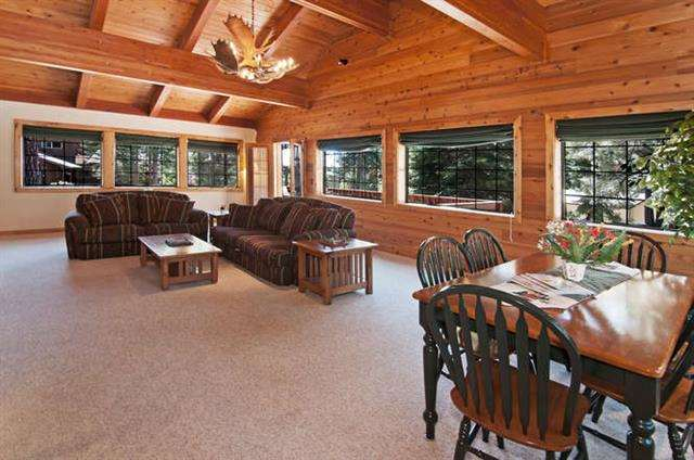 Additional photo for property listing at 148 Mammoth Drive 148 Mammoth Drive Tahoe City, California 96145 Estados Unidos