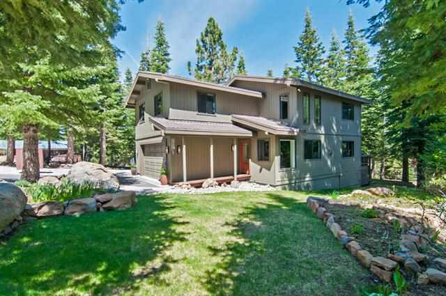 Additional photo for property listing at 4556 Muletail Drive  Cedar Flat, California 96140 Estados Unidos