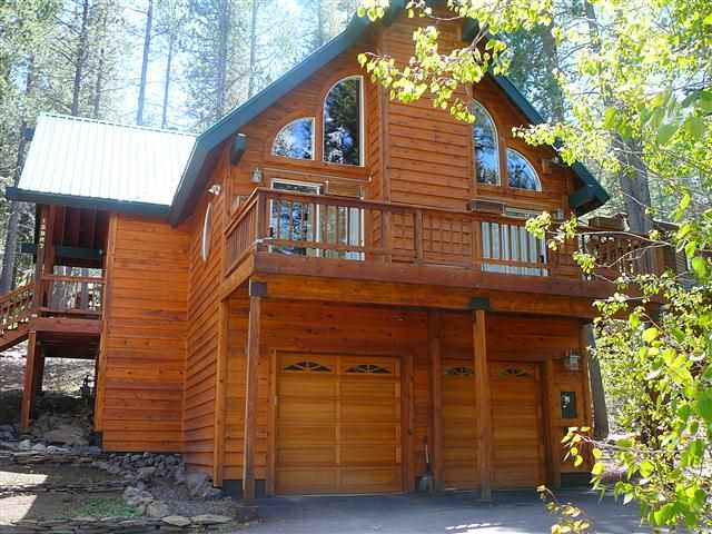 Additional photo for property listing at 13987 Swiss Lane 13987 Swiss Lane Truckee, California 96161 United States