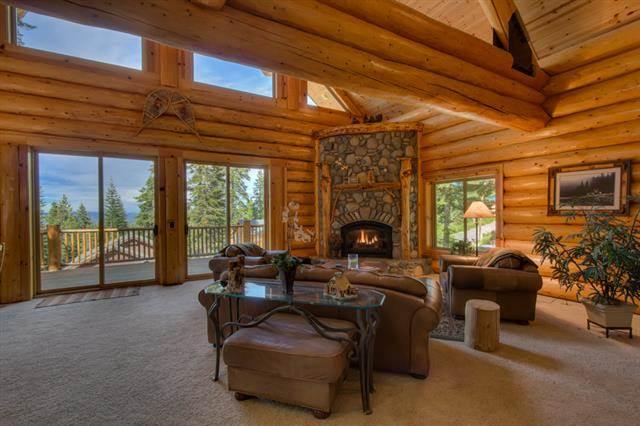 Additional photo for property listing at 12410 Skislope Way 12410 Skislope Way Truckee, California 96161 United States