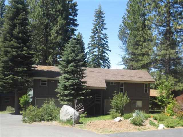 Single Family Home for Active at 10778 Gooseberry Court 10778 Gooseberry Court Truckee, California 96161 United States