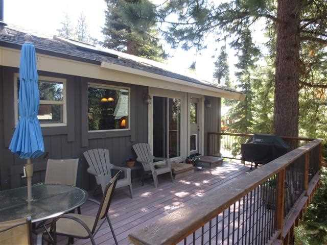 Additional photo for property listing at 10778 Gooseberry Court 10778 Gooseberry Court Truckee, California 96161 United States