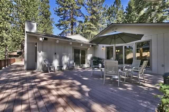 Casa Unifamiliar por un Venta en 118 Abbey Peak Lane Incline Village, Nevada 89451 Estados Unidos