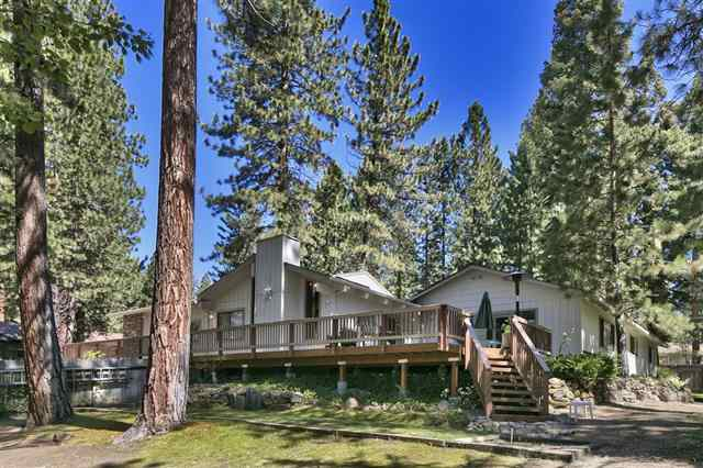 Additional photo for property listing at 118 Abbey Peak Lane  Incline Village, Nevada 89451 United States