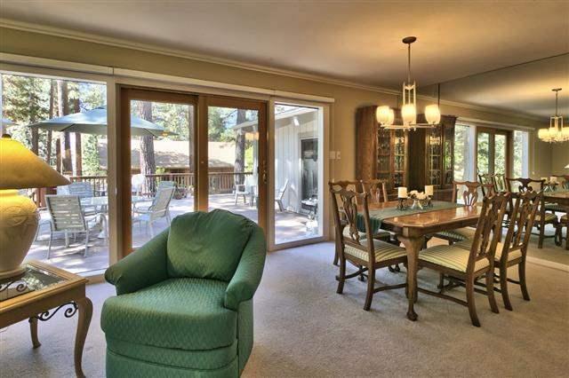 Additional photo for property listing at 118 Abbey Peak Lane  Incline Village, Nevada 89451 Estados Unidos
