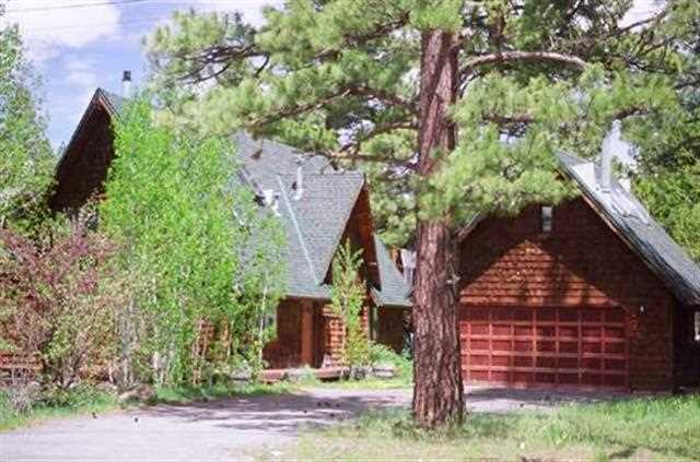 Additional photo for property listing at 16501 Glenshire Drive  Truckee, California 96161 Estados Unidos
