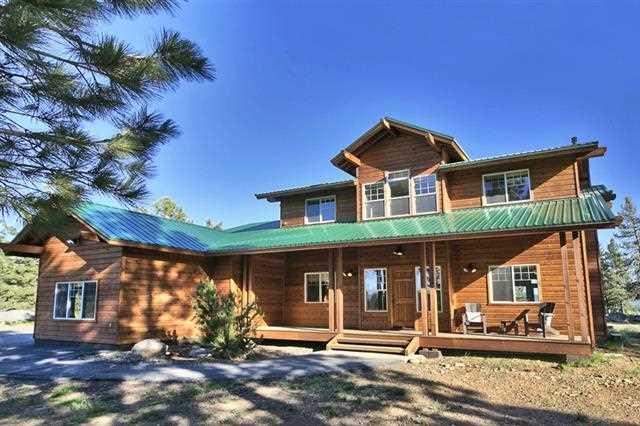 Casa Unifamiliar por un Venta en 13036 Glenshire Drive 13036 Glenshire Drive Truckee, California 96161 Estados Unidos
