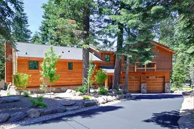 独户住宅 为 销售 在 3621 Lynwood Drive 3621 Lynwood Drive Carnelian Bay, 加利福尼亚州 96140 美国