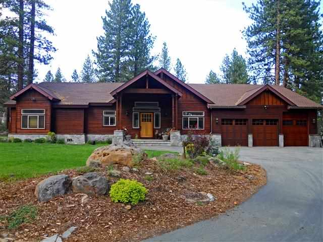 Single Family Home for Active at 10314 Estates Drive 10314 Estates Drive Truckee, California 96161 United States