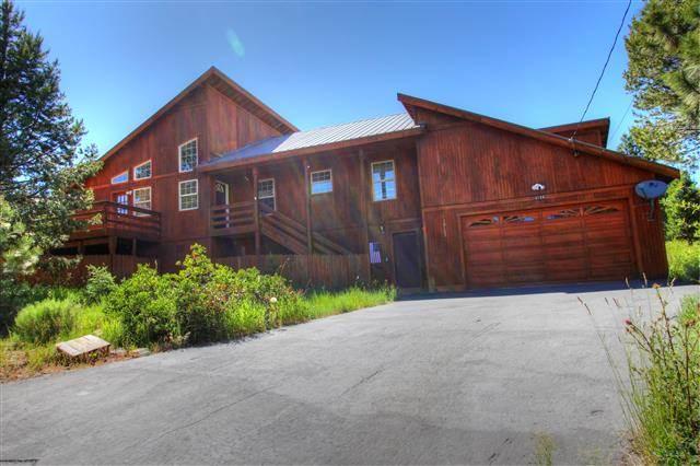 Casa Unifamiliar por un Venta en 13133 Solvang Way 13133 Solvang Way Truckee, California 96161 Estados Unidos