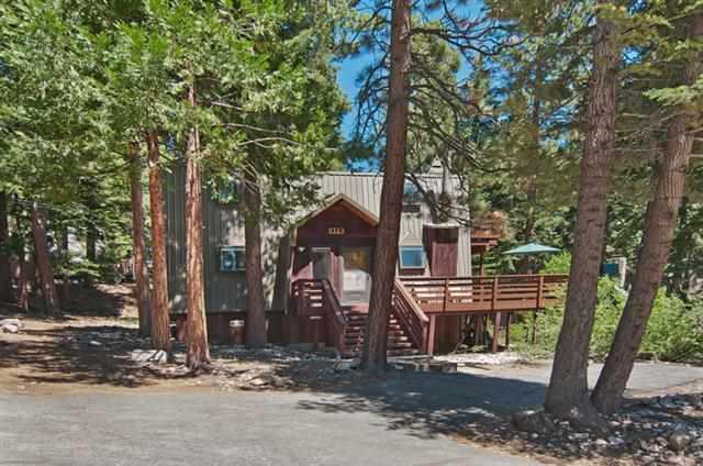 独户住宅 为 销售 在 478 Granite Road 478 Granite Road Carnelian Bay, 加利福尼亚州 96140 美国