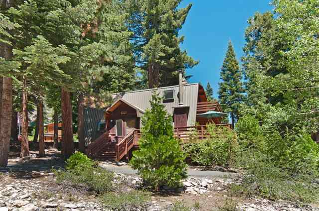 Additional photo for property listing at 478 Granite Road 478 Granite Road Carnelian Bay, California 96140 Estados Unidos