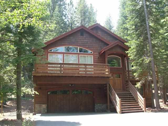 Single Family Home for Active at 16227 Northwoods Boulevard 16227 Northwoods Boulevard Truckee, California 96161 United States