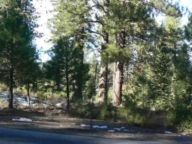 Residential Lot for Active at 10336 Palisades Drive 10336 Palisades Drive Truckee, California 96161 United States