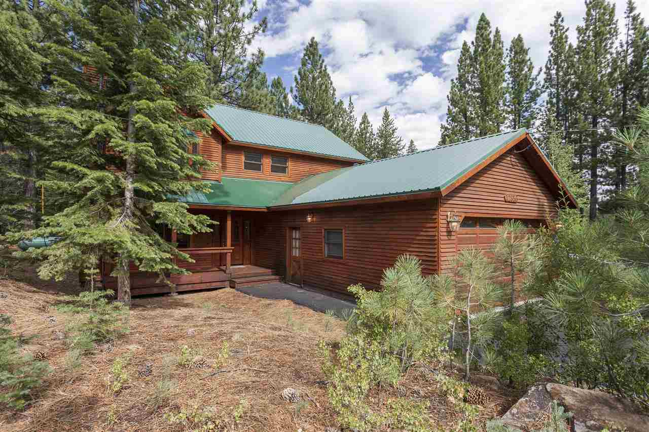 Single Family Home for Active at 12856 Solvang Way Truckee, California 96161 United States