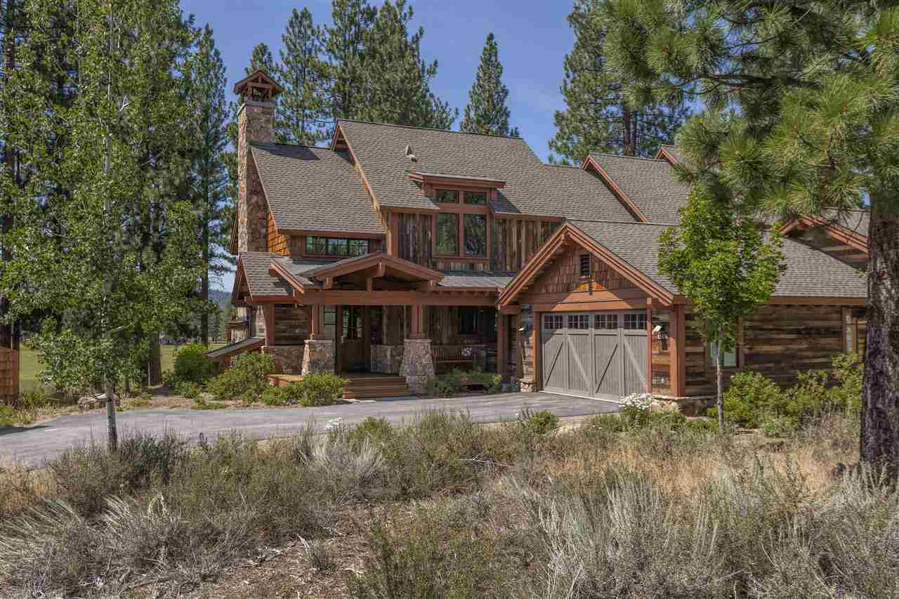 Additional photo for property listing at 12478 Villa Court  Truckee, California 96161 Estados Unidos