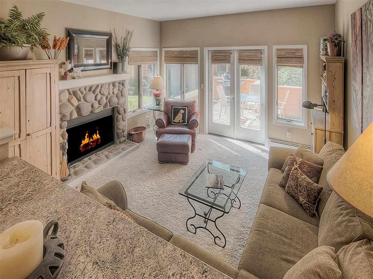 公寓 / 联排别墅 为 销售 在 120 Village Boulevard Incline Village, 内华达州 89451 美国