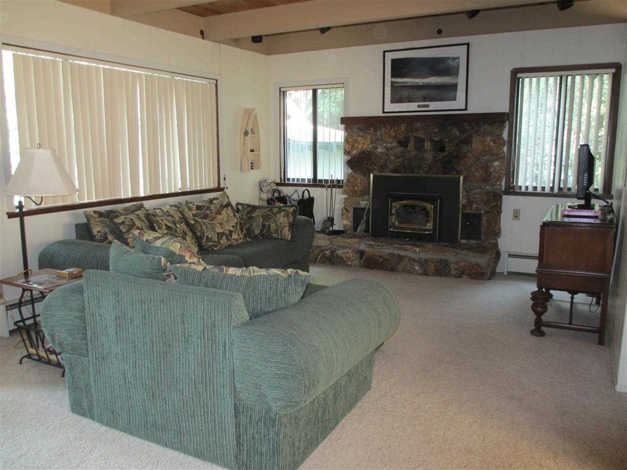 Additional photo for property listing at 7081 Bear Avenue  Tahoma, California 96142 United States