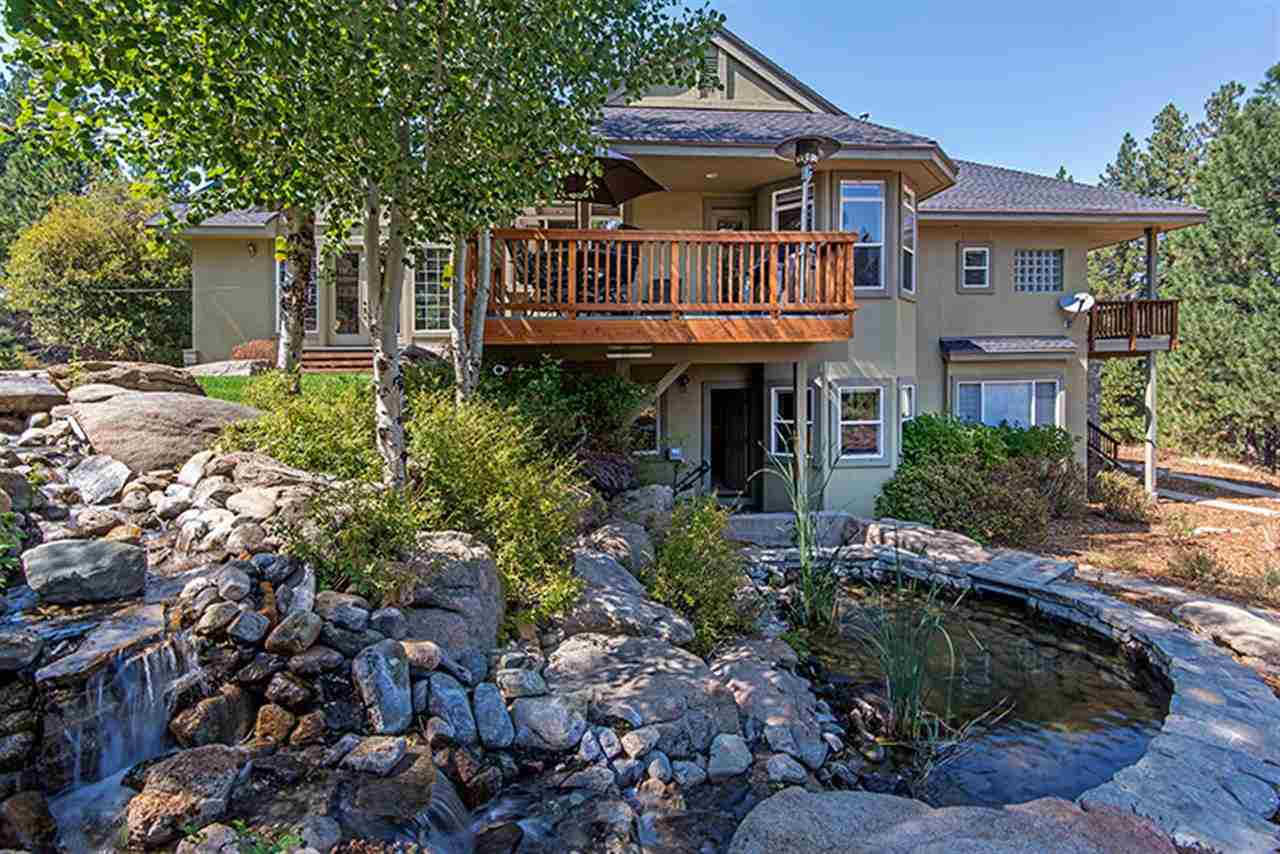Additional photo for property listing at 10313 Buckhorn Ridge 10313 Buckhorn Ridge Truckee, California 96161 Estados Unidos