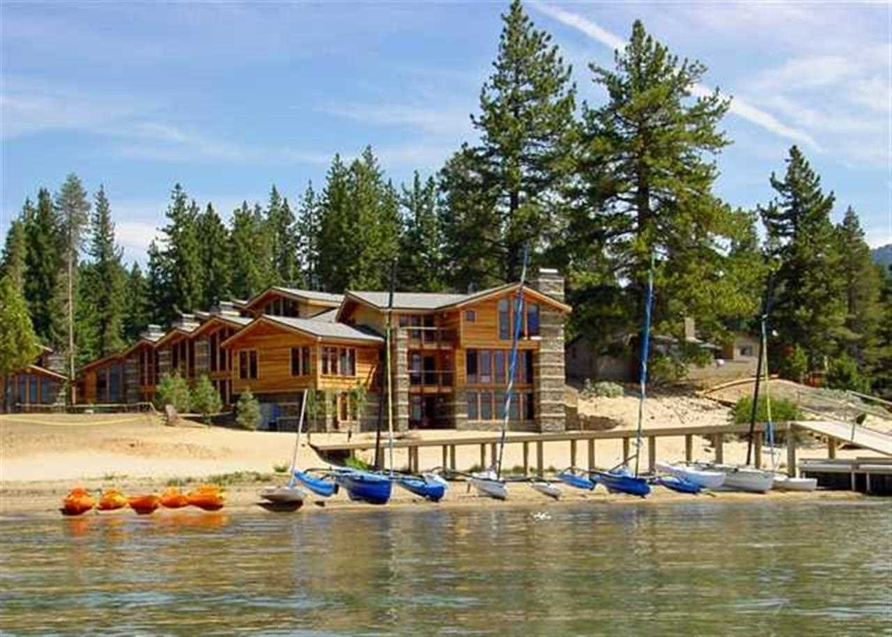共享 为 销售 在 6750 North Lake Boulevard 6750 North Lake Boulevard 塔霍湖, 加利福尼亚州 96148 美国