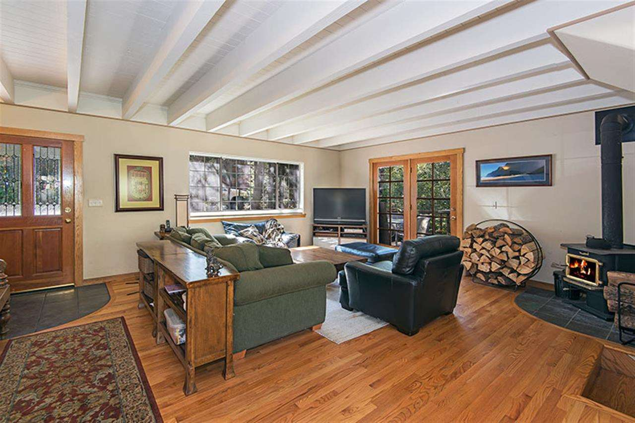 Additional photo for property listing at 1210 Mineral Springs Trail 1210 Mineral Springs Trail Alpine Meadows, California 96146 United States