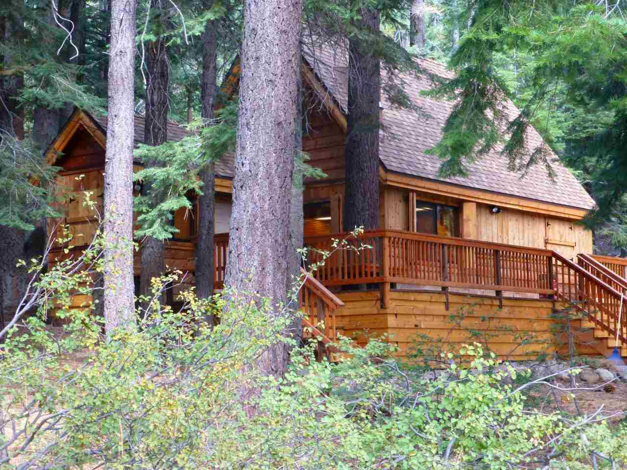 Single Family Home for Active at 910 Ward Creek Blvd Tahoe City, California 96145 United States
