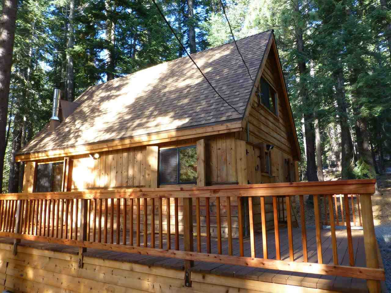 Additional photo for property listing at 910 Ward Creek Blvd  Tahoe City, California 96145 United States