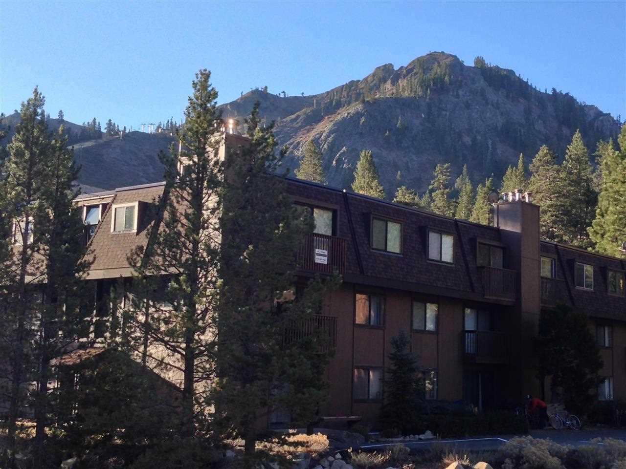 公寓 / 联排别墅 为 销售 在 420 Squaw Peak Road 奥林匹克山, 加利福尼亚州 96146 美国