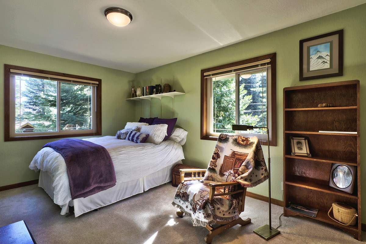 Additional photo for property listing at 7270 Timberwolf Drive  Tahoma, California 96142 United States