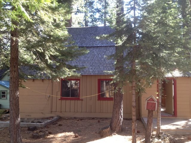 Additional photo for property listing at 7246 6th Avenue  Tahoma, California 96142 United States