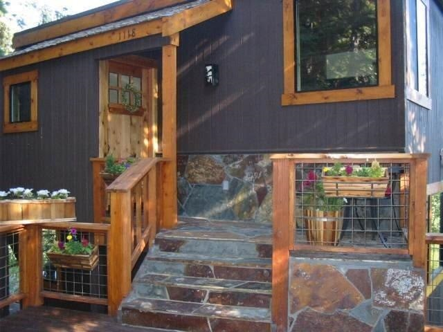 Additional photo for property listing at 1118 Snow Crest Road  Alpine Meadows, California 96146 United States