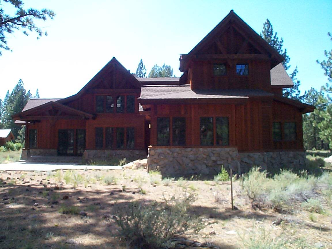 Additional photo for property listing at 12503 Caleb Drive 12503 Caleb Drive Truckee, California 96161 United States