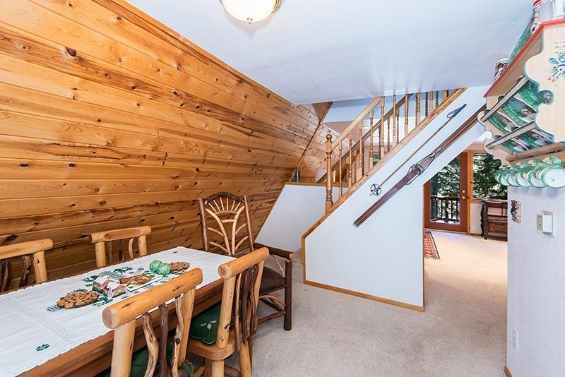 Additional photo for property listing at 2640 Cedar Lane 2640 Cedar Lane Tahoe City, California 96145 United States