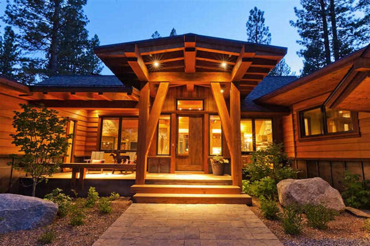 Single Family Home for Active at 8506 Wellscroft Court Truckee, California 96161 United States