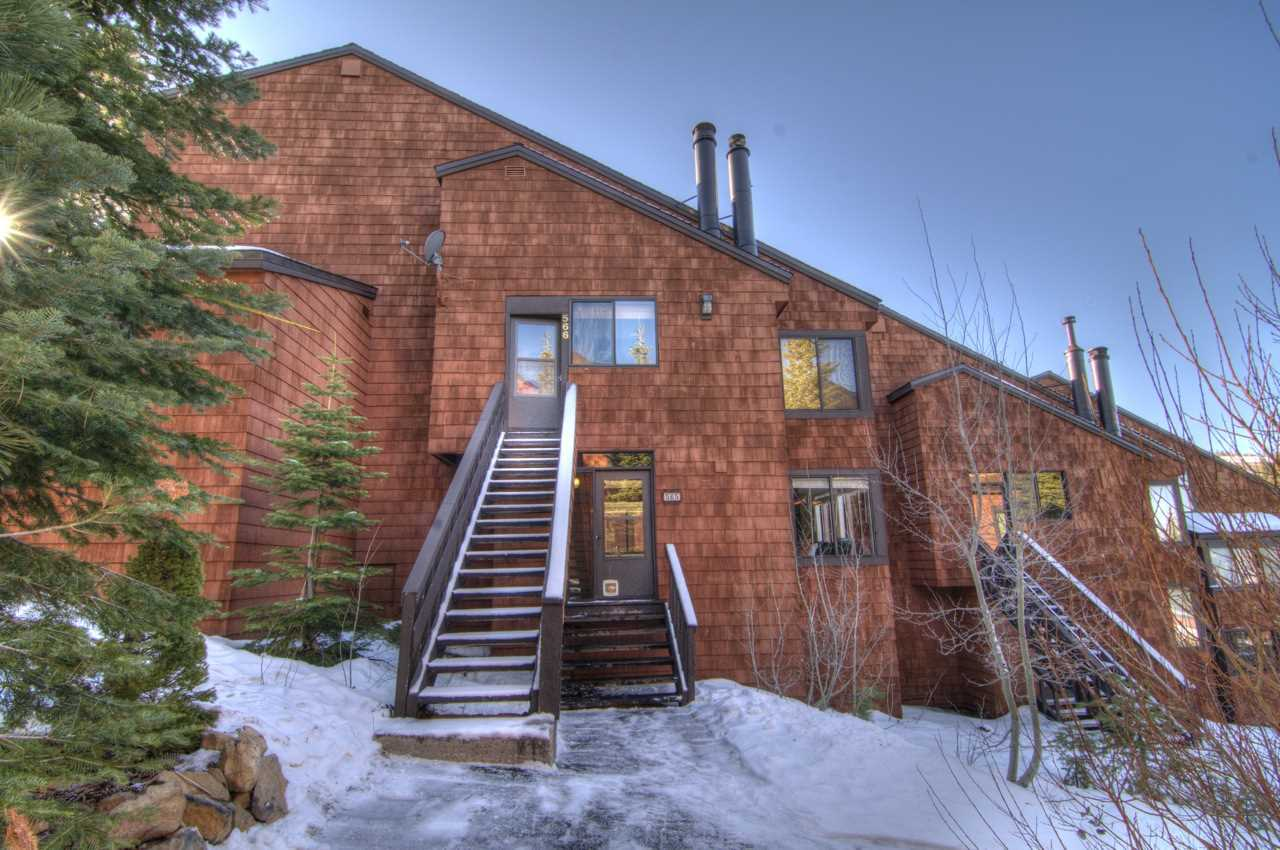 Condo / Townhouse for Active at 11723 Snowpeak Way 11723 Snowpeak Way Truckee, California 96161 United States