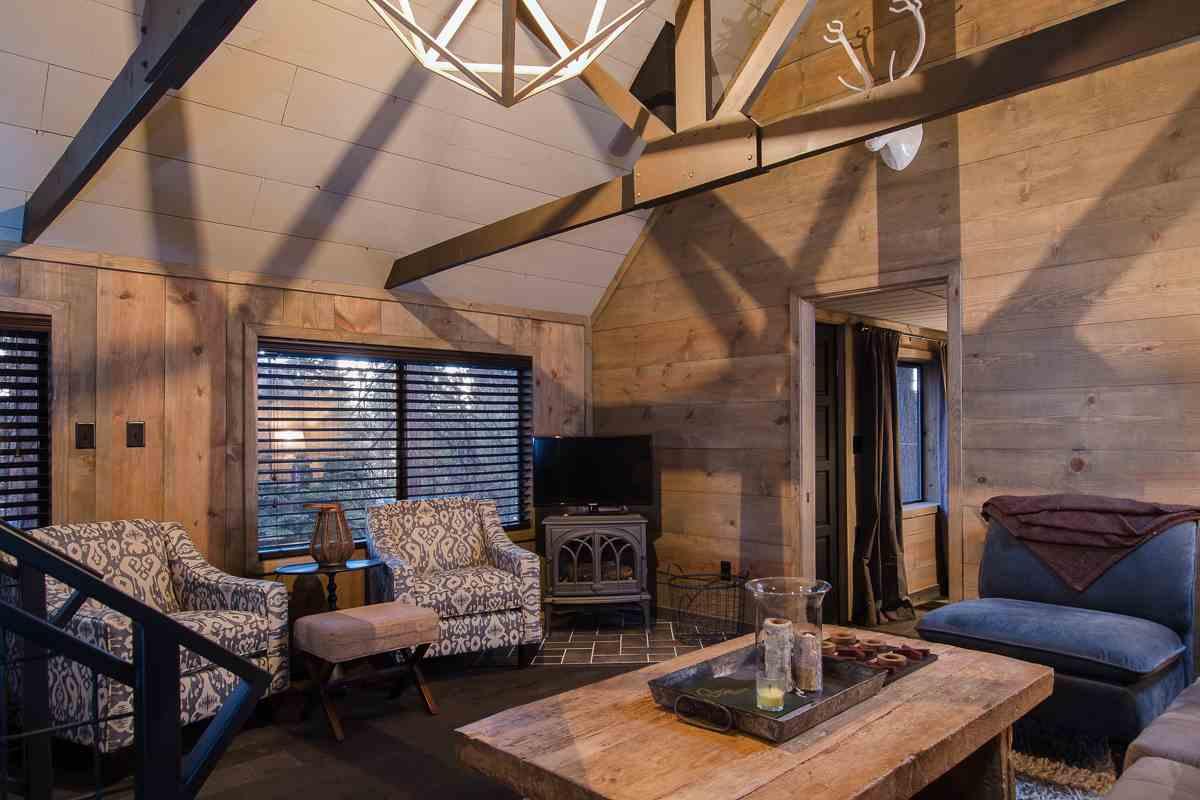 Additional photo for property listing at 4305 Jeffrey Way 4305 Jeffrey Way Carnelian Bay, California 96140 United States