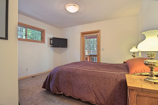 Additional photo for property listing at 7282 3rd Avenue  Tahoma, California 96142 United States