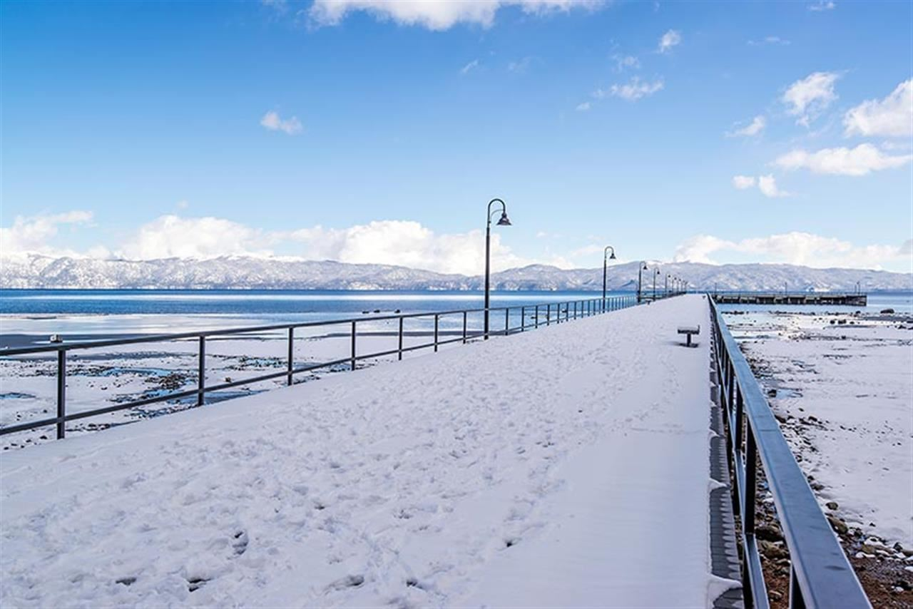 Condo / Townhouse for Active at 300 West Lake Boulevard 300 West Lake Boulevard Tahoe City, California 96145 United States