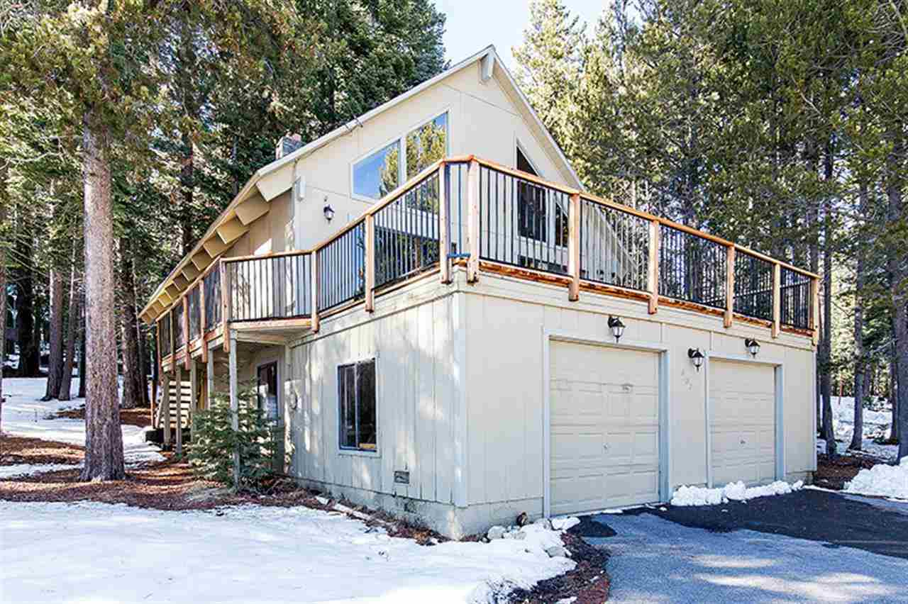 Additional photo for property listing at 800 McKinney Creek Road  Tahoma, 加利福尼亚州 96142 美国