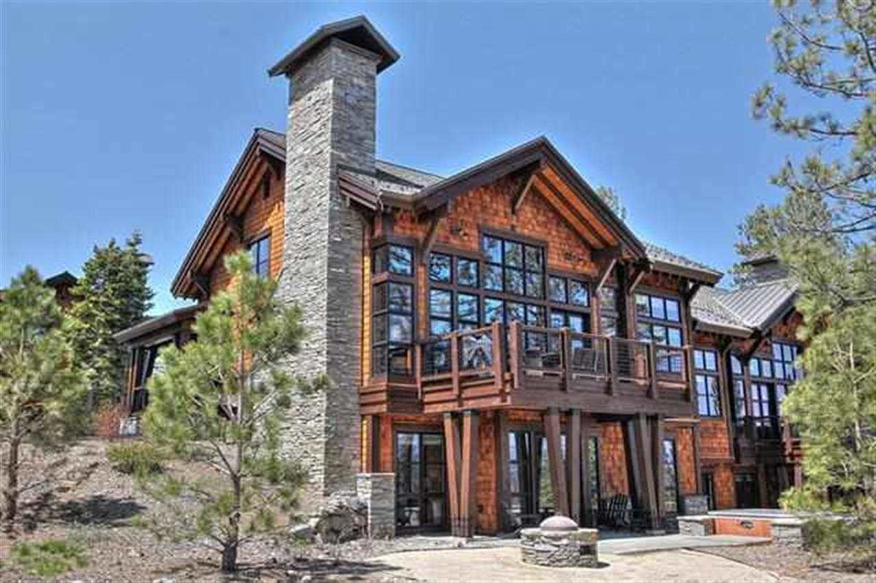 Condo / Townhouse for Active at 14000 Trailside Loop Truckee, California 96161 United States