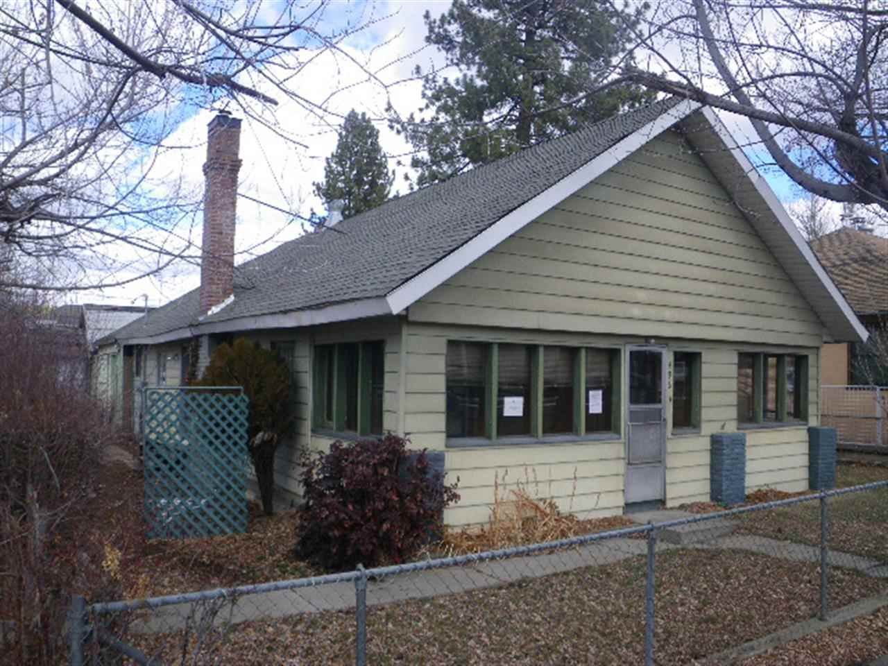 独户住宅 为 销售 在 496 2nd Avenue 496 2nd Avenue 波托拉, 加利福尼亚州 96122 美国