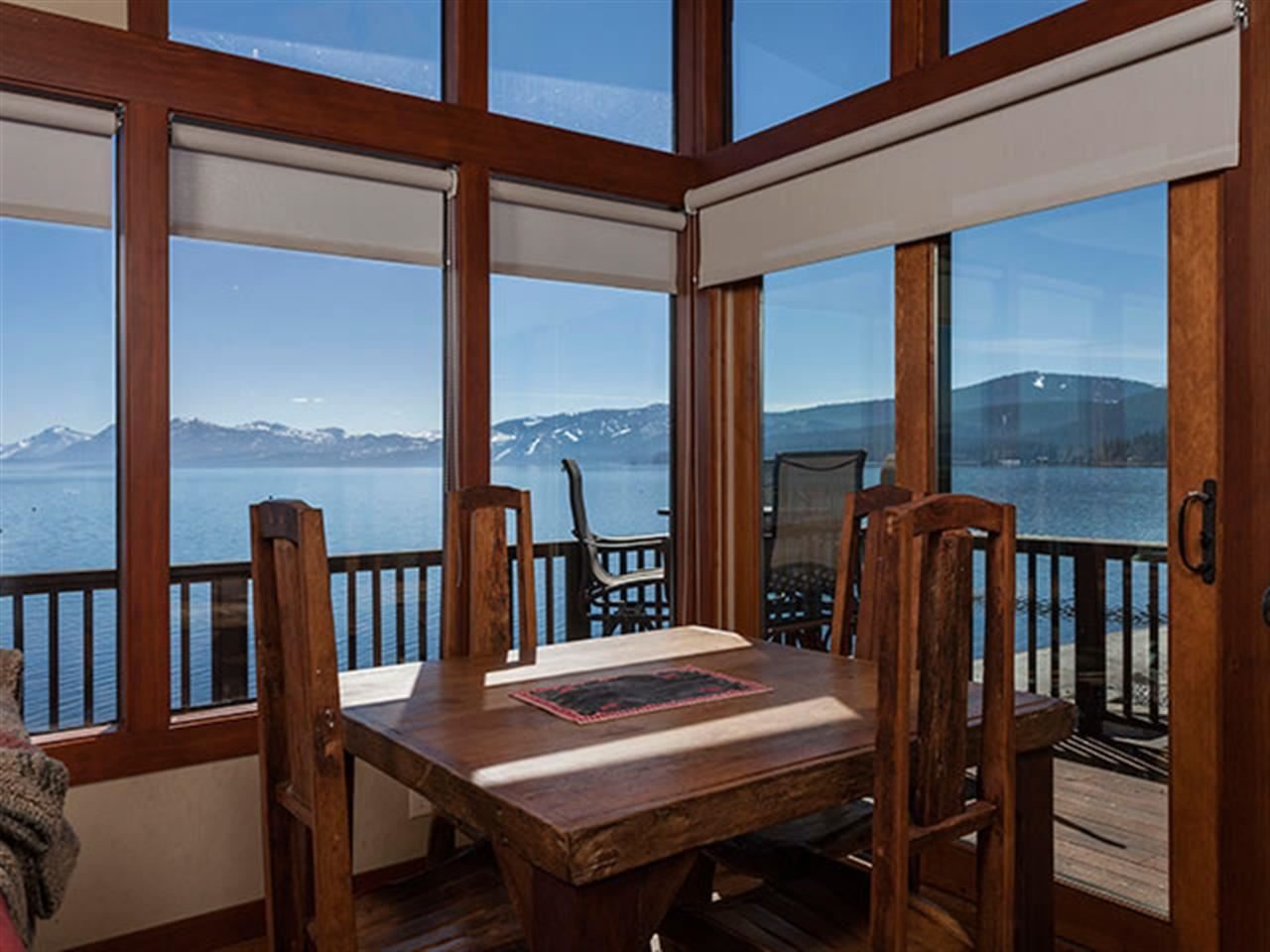Additional photo for property listing at 2350 Star Harbor Court Tahoe City, California 96145 United States