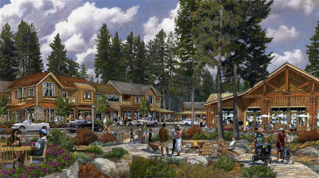 Commercial for Active at Edwin Way Truckee, California United States
