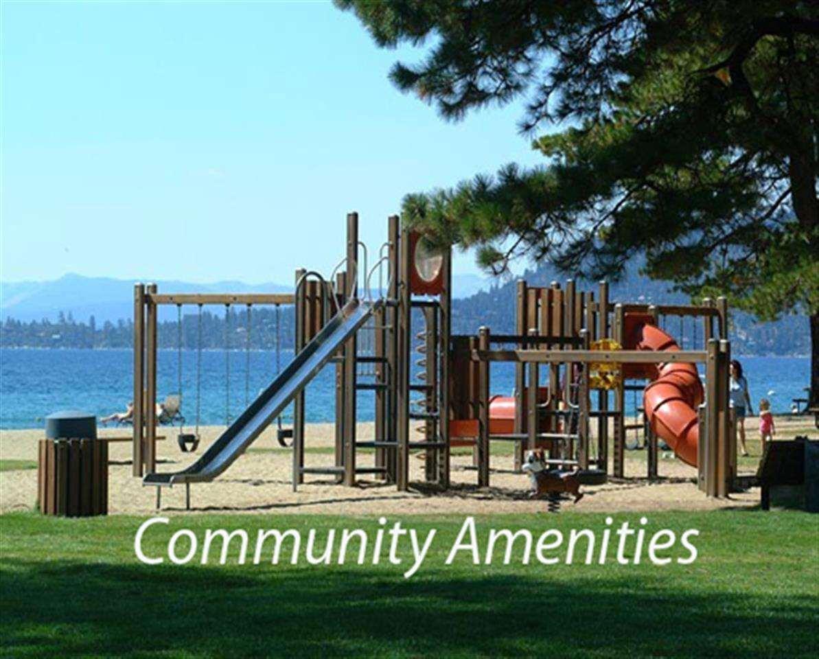Additional photo for property listing at 810 Alder Drive 810 Alder Drive Incline Village, Nevada 89451 United States