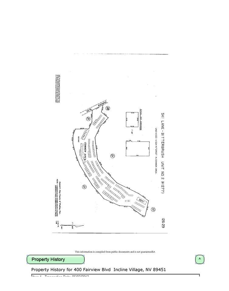 独户住宅 为 销售 在 400 Fairview Boulevard 400 Fairview Boulevard Incline Village, 内华达州 89451 美国