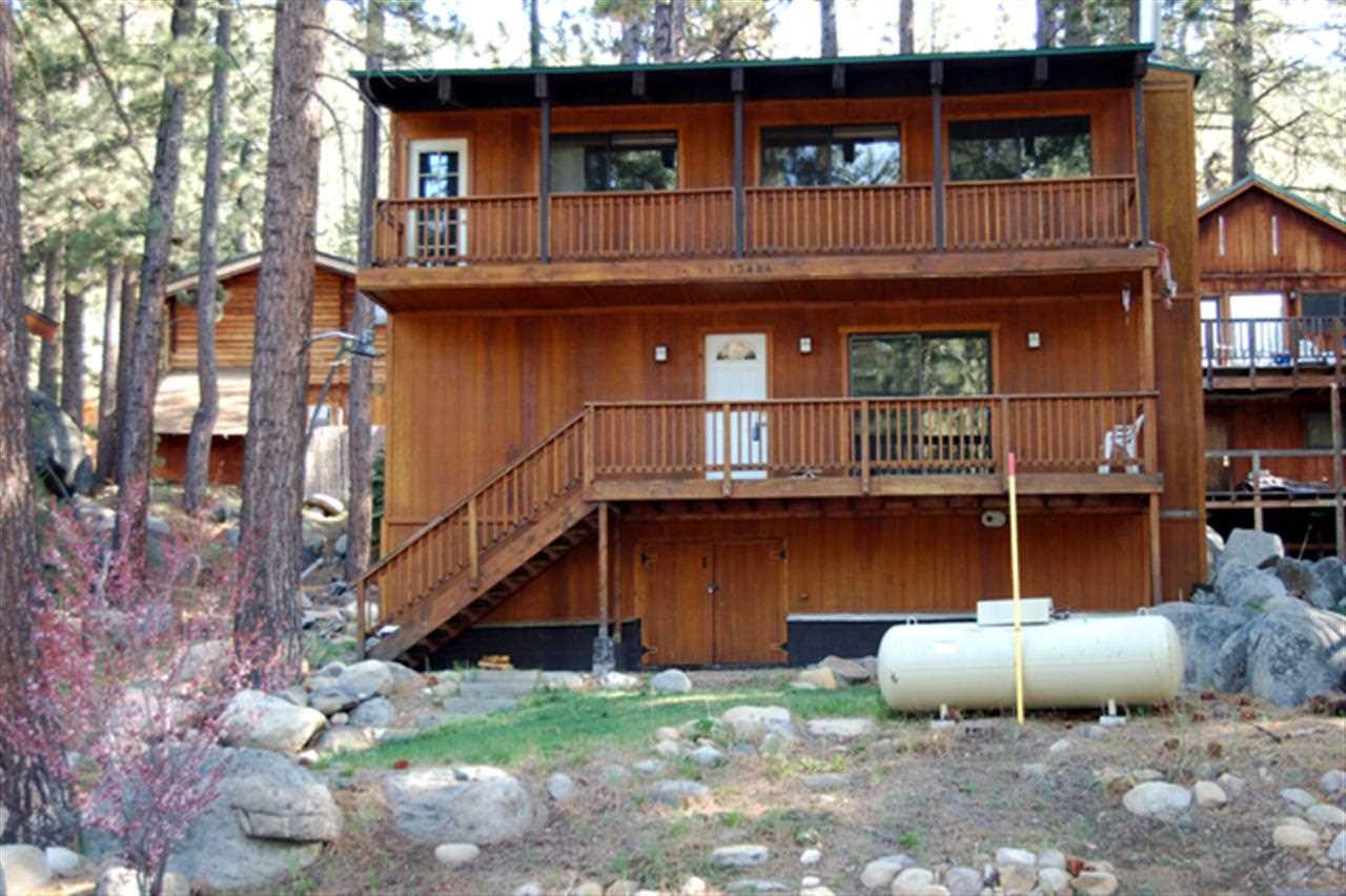 独户住宅 为 销售 在 13484 Moraine Road 13484 Moraine Road 特拉基, 加利福尼亚州 96161 美国